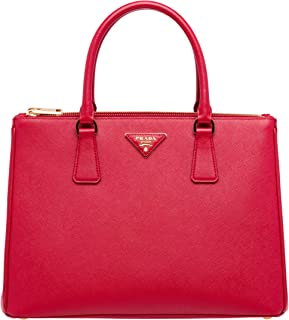 4ad2da7d4901 Amazon.com: prada - Top-Handle Bags / Handbags & Wallets: Clothing ...