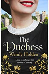 The Duchess: From the Sunday Times bestselling author of The Governess Kindle Edition