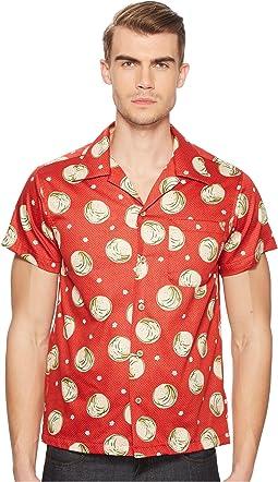 Japanese Springtime Shirt