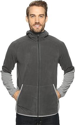 Mountain Hardwear - MicroChill Lite Full Zip Hoodie