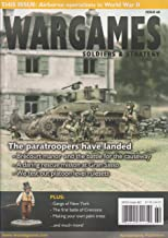 Wargames Soldiers & Strategy Magazine (Issue 60)