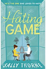 The Hating Game: 'The very best book to self-isolate with' Goodreads reviewer Kindle Edition