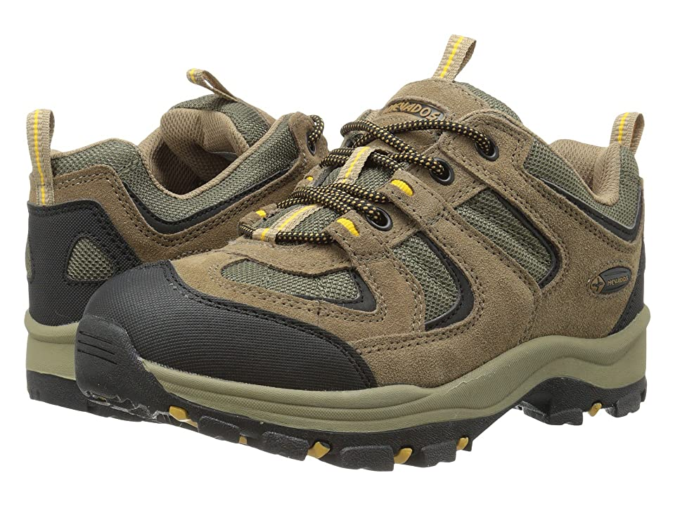 Nevados Boomerang II Low (Brown/Olive/Yellow) Men