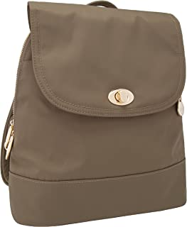 Travelon Women's Anti-Theft Tailored Backpack