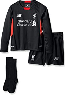 liverpool black kit 2015 16