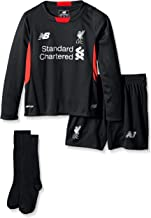 liverpool youth goalkeeper jersey
