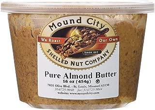 Mound City, Almond Butter Fresh, 16 Ounce