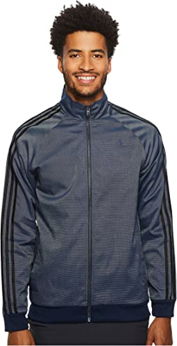 adidas - Essentials 3-Stripe Woven Track Top