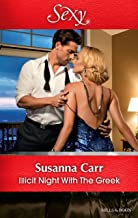 Illicit Night With The Greek (One Night With Consequences Book 15)
