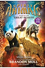 Tales of the Great Beasts (Spirit Animals: Special Edition) Kindle Edition