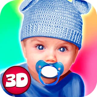 Baby Kids Survival - Boys And Girls Skins
