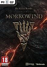 The Elder Scrolls Online: Morrowind (PC DVD) [Importación inglesa]