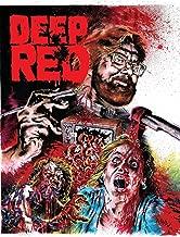 Deep Red Vol 4 #1 Hardcover