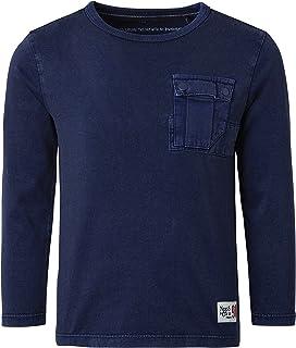 Noppies B tee Regular LS Bellevue Camisa Manga Larga para Ni/ños