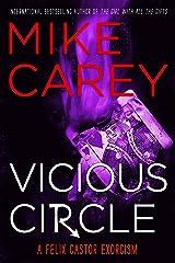 Vicious Circle (Felix Castor Novel Book 2) Kindle Edition