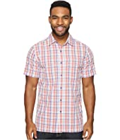 Royal Robbins - Diablo Plaid Short Sleeve