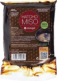 MIMASA HATCHO MISO (CEBADA) 300G NO PASTEURIZADO