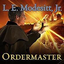 Ordermaster: Saga of Recluce, Book 13