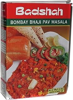 Badshah Mumbai Bhaji Pav Masala - 100g