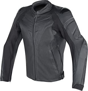 Best dainese street rider perforated leather jacket Reviews