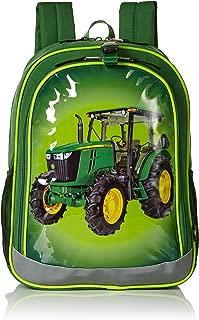 john deere school backpack