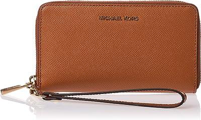 Michael Kors 32H4GTVE9L-203, Bolsa de Noche para Mujer, marrón, Einheitsgröße