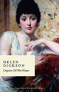 Captive Of His Heart/Seducing Miss Lockwood/Mishap Marriage