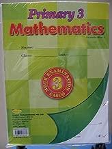 Primary 3 Mathematics: Mock Examination 3