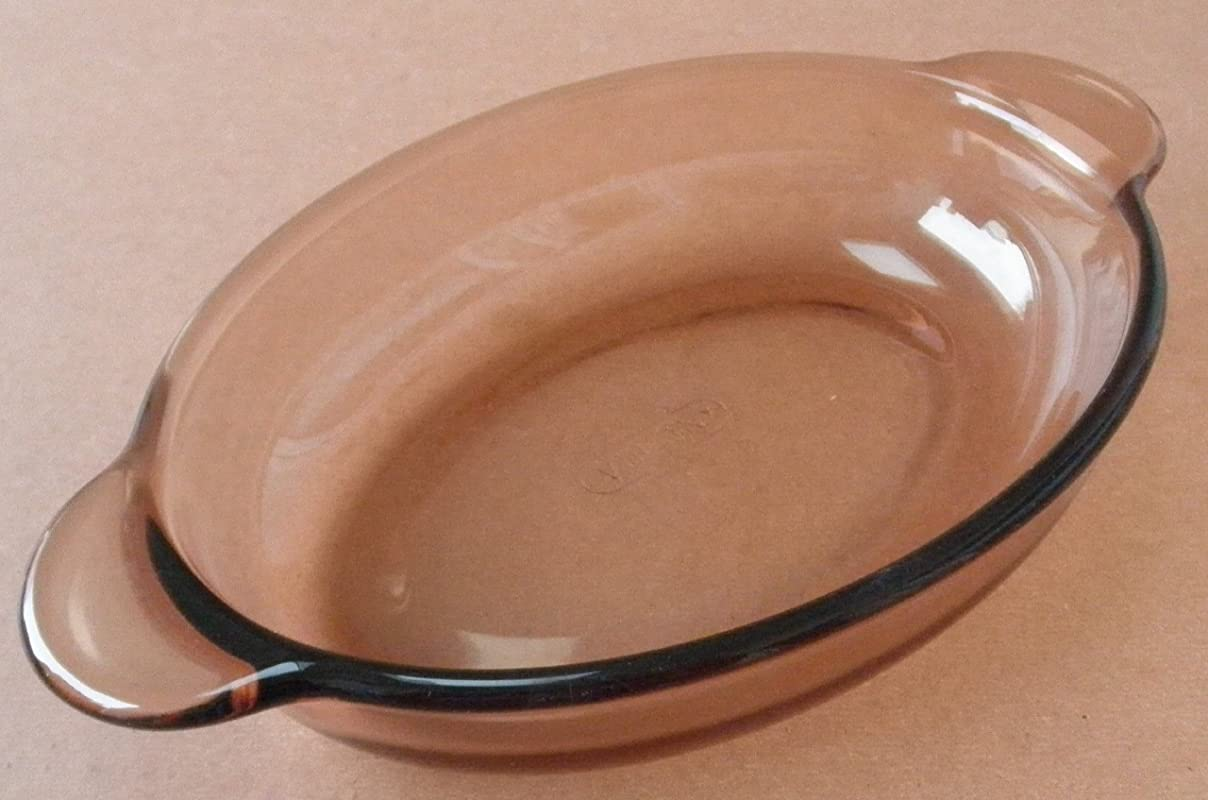 Vision V 14 B Oval Bakeware Dish