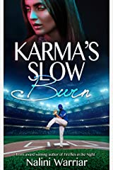 Karma's Slow Burn: A Sizzling Contemporary Romance Kindle Edition