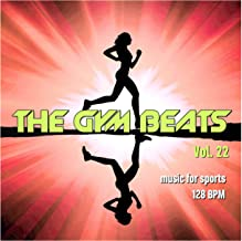 The Gym Beats, Vol. 22 (Music for Sports)