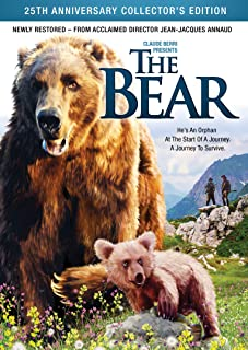 The Bear 25th Anniversary