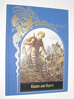 Giants and Ogres (The Enchanted World Series)