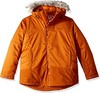 Emerald Lake Plus Size Parka