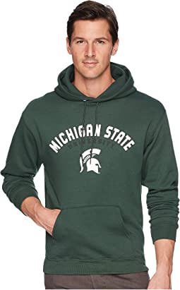 Michigan State Spartans Eco® Powerblend® Hoodie 2