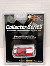 AFX 22002 1970 Camaro Z28 HO Scale Electric Slot Car - Red