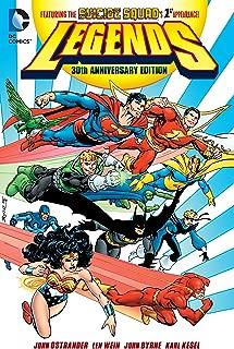 Legends 30th Anniversary Edition