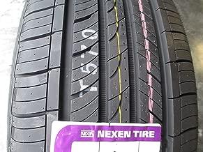 245/45R18 Nexen N5000 Plus Tire 2454518 245 45 18 500 AA