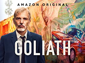 Goliath - Season 2 (4K UHD)