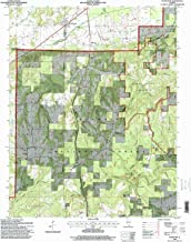 YellowMaps Stonefort IL topo map, 1:24000 Scale, 7.5 X 7.5 Minute, Historical, 1996, Updated 1998, 26.8 x 22 in