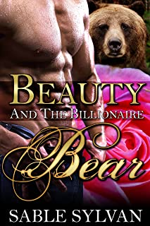 Beauty And The Billionaire Bear (The Shifter Princes Book 2)