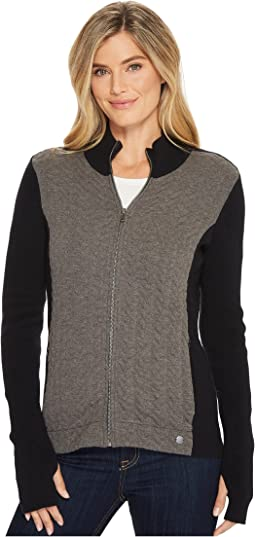 Royal Robbins - Cable Mountain Hybrid Full Zip