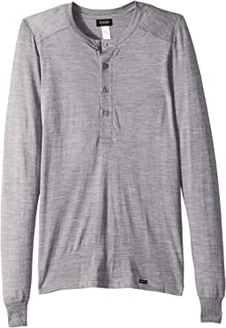 Light Merino Long Sleeve Shirt