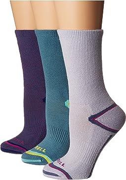 Hiker Crew 3-Pack Socks