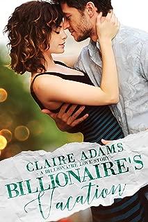 Billionaire's Vacation (Billionaires - Book #31)