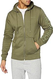 Crosshatch Men's Hoodsmore Sweatshirt
