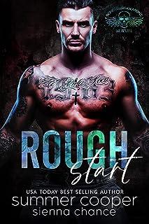 Rough Start (Screaming Demons MC Book 1)