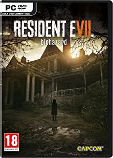 Resident Evil 7 Biohazard (PC DVD) (輸入版)