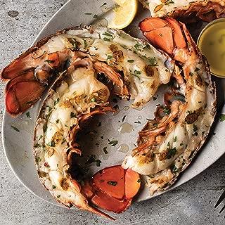 split maine lobster tail