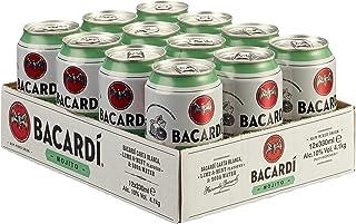 Bacardi Mojito 12er Pack, EINWEG 12 x 330ml
